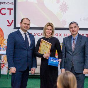 Компания «Церера-Мебель» взяла высшую награду в конкурсе «Марка качества Чувашской Республики»