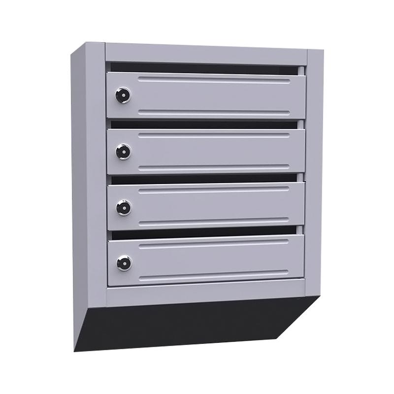 Ящик почтовый ЯПР-04 в сборе б/з