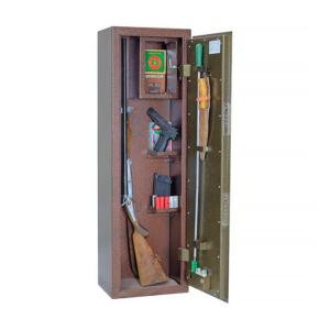 Сейф оружейный ОШ-2С