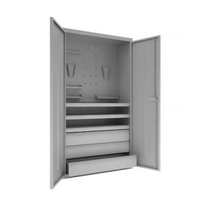 Шкаф инструментальный ИШ-1850