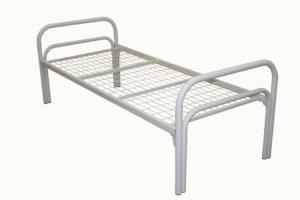 Кровать одноярусная КМ.1-40М