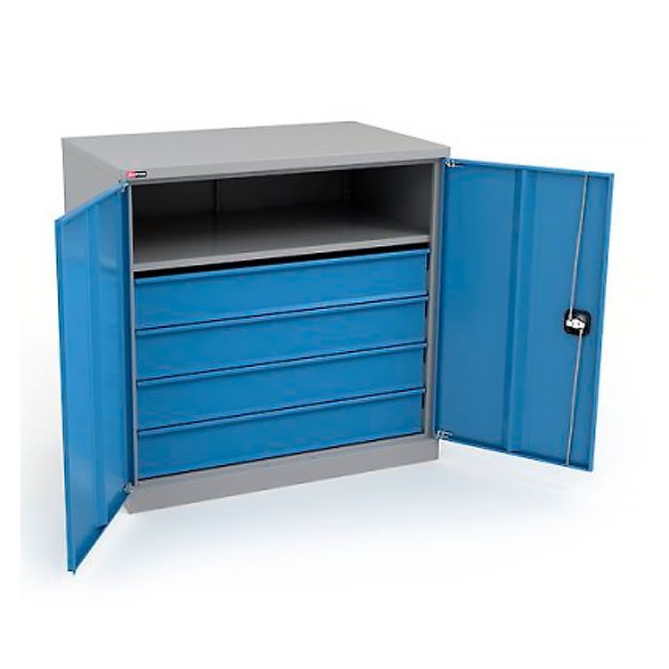 Шкаф инструментальный ВЛ-051-09