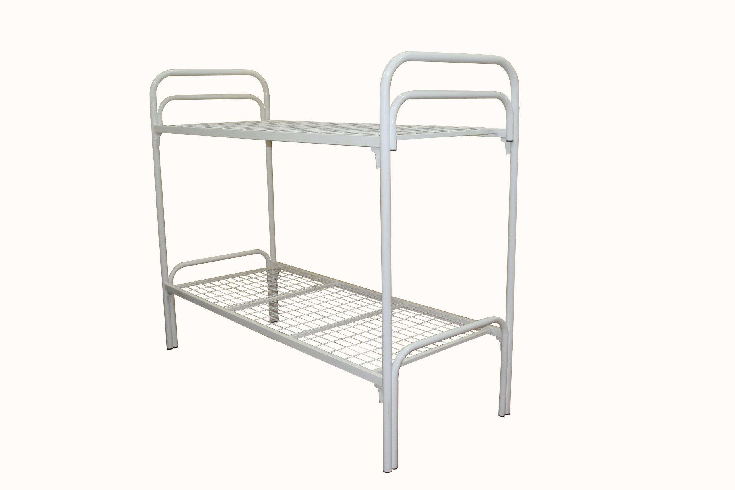 Кровать двухъярусная КМ.2-40М