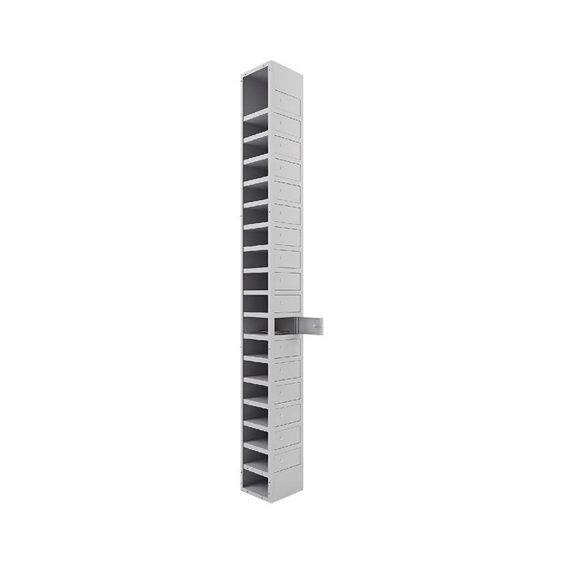 "Шкаф для хранения моб. телефонов ""Сотовик-ШР-117 L200"" (доп. секция)"